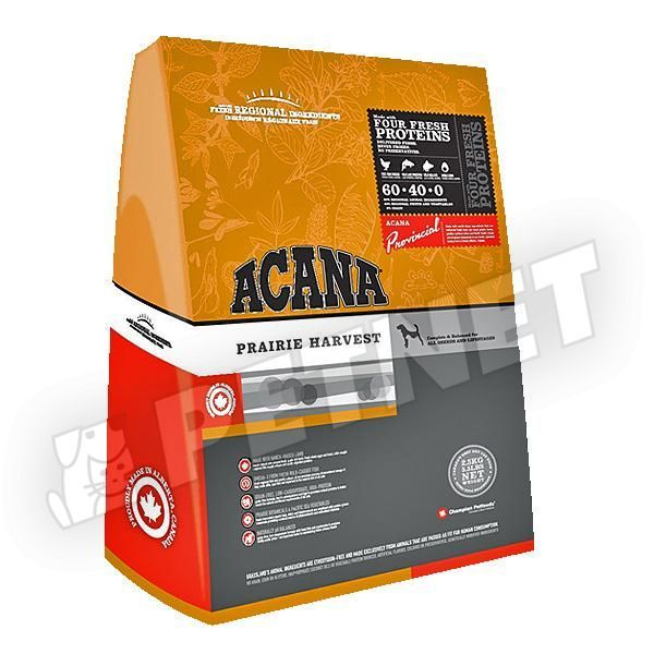 Acana Wild Prairie Dog Chicken 11,4kg