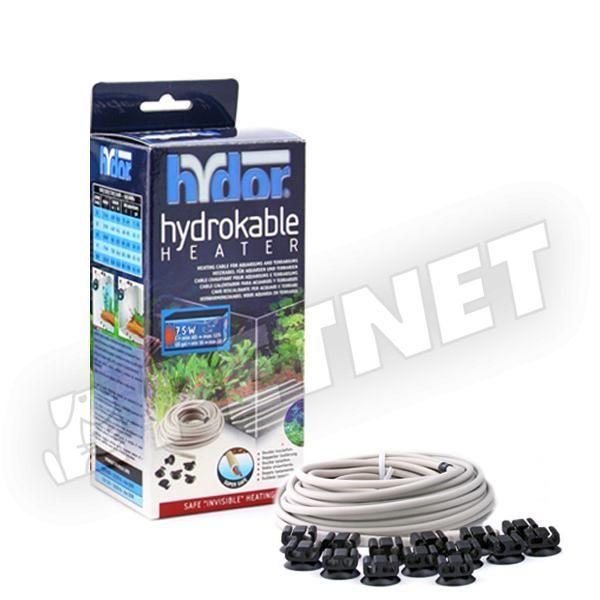 Hydor HydroCable talaj fűtőkábel 75W