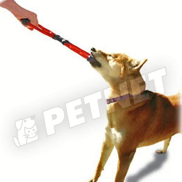 KONG Tug Toy húzójáték kutyáknak