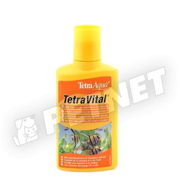 Tetra Vital Multivitamin 250ml