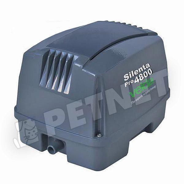 Velda Silenta Pro 3600 professzionális légpumpa