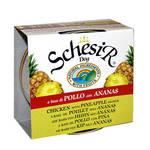Schesir Dog Fruit Színhús Csirkefilé Ananász 150g