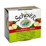 Schesir Dog Fruit Színhús Csirkefilé Alma 150g