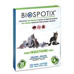 BioSpotiX Cat Bolha és kullancsírtó nyakörv 35cm