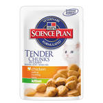 Hills SP Feline Kitten Chicken 85g