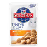 Hills SP Feline Adult Chicken 85g