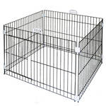 Ferplast Dog Cage Pen Training Kutyaovi 4x80x62cm