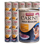 Animonda Carny Adult Csirke Kacsa 12x400g