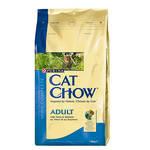 Cat Chow Adult Tonhallal és Lazaccal 1,5kg