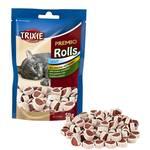 Trixie Premio Rolls Csirkés lazacos falatkák 50g