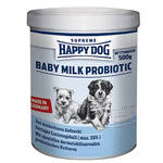 Happy Dog Baby Milk Probiotic Kölyök tejpor 500g