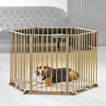 Savic Dog Park De Luxe Elite Kutyaovi 6x78x67cm