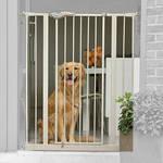 Savic Dog Barrier Door lakrész elválasztóelem 108cm