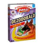 Panzi Dezodoráló Tabletta Klorofill kivonattal 100db