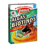 Panzi Algás Biotinos Szőr regeneráló Tabletta 100db