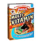 Panzi Multivitamin Tabletta kutyáknak 100db