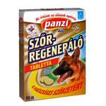 Panzi Szőrregeneráló Biotinnal kutyáknak 100db