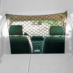Trixie Térelválasztó háló autóba 100x100cm