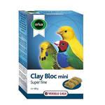 Versele-Laga Orlux Clay Block Mini ásványianyag 3x180g