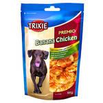 Trixie Premio Banana Chicken 100g
