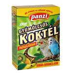 Panzi Gyümölcsös Koktél papagájoknak 200ml