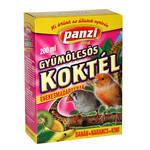 Panzi Gyümölcsös Koktél Pintyeknek 200ml