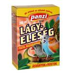 Panzi Lágyeleség pintyeknek és papagájoknak 200ml