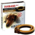 Duoband 2in1 nyakörv kutyáknak 58cm