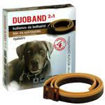 Duoband 2in1 nyakörv nagytestű kutyáknak 65cm