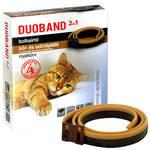 Duoband 2in1 nyakörv macskáknak 36cm