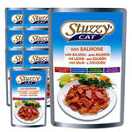 Stuzzy Cat Adult Skin Care Lazaccal 8x100g