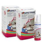 Savic Kutyapelenka Puppy Trainer Medium 2x30db +Spray