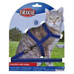 Trixie Reflective Kék Fényvisszaverő macskahám