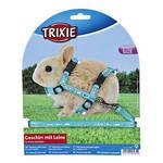 Trixie Törpenyúlhám Baby-Bunny Kék