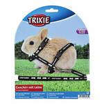 Trixie Törpenyúlhám Baby-Bunny Fekete