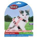 Trixie Kitty Cat mintás hám kölyökmacskáknak 21-33cm