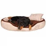 Trixie Bonzo kutyafekhely bézs-barna 100x70cm