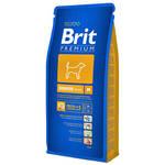 Brit Premium Senior Medium Breed 15kg
