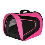Trixie Alina Pink szállítótáska 22x23x35m