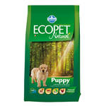 EcoPet Natural Puppy Medium 2,5kg