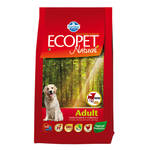 EcoPet Natural Adult Mini 2,5kg