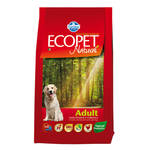 EcoPet Natural Adult Medium 2,5kg