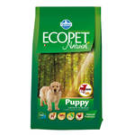 EcoPet Natural Puppy Mini 14kg