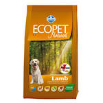 EcoPet Natural Adult Mini Lamb 14kg