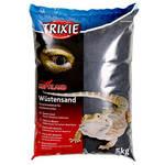 Trixie Reptiland Desert Sand Black homok 5kg