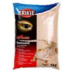 Trixie Reptiland Basic Sand Yellow homok 5kg