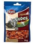 Trixie Premio Cubes csirkés falatkák 50g