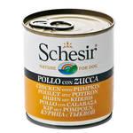Schesir Dog Csirkehús Sütőtökkel 285g