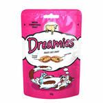 Dreamies Töltött falatkák marhás 60g