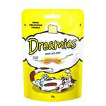 Dreamies Töltött falatkák sajtos 60g